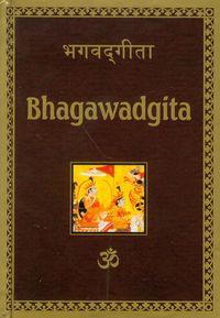 Bhagawadgita - Artur Stadnik