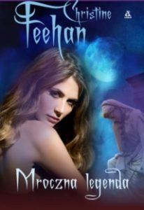 Mroczna Legenda- Christine Feehan