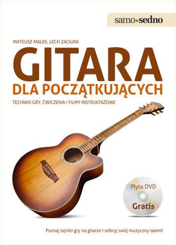 Gitara dla poczatkujacych