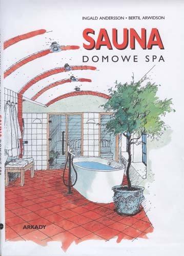 Sauna- Domowe SPA
