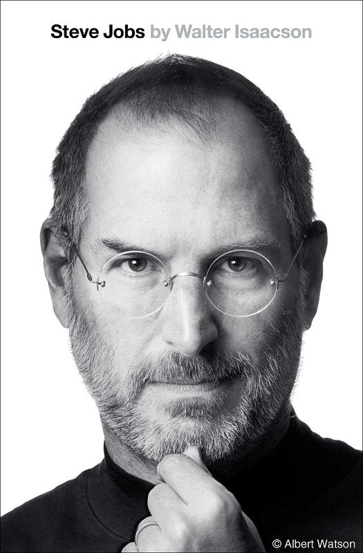 Steve Jobs- W. Isaacson
