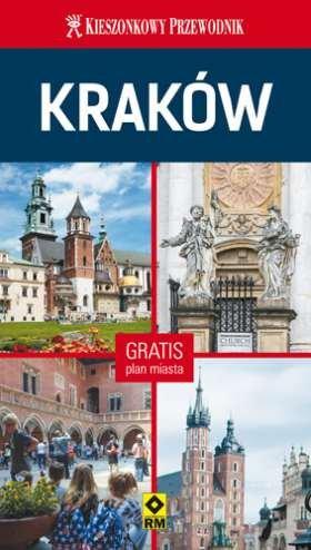 Recenzja książki Kieszonkowy przewodnik. Kraków