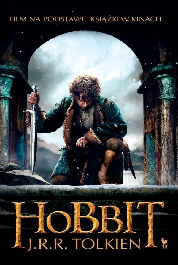 """""""Hobbit"""" - J. R. R Tolkien"""